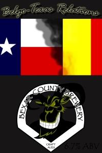Belgo-Texas Relations