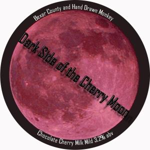 Dark Side of the Cherry Moon