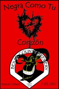 Negra Como Tu Corazon