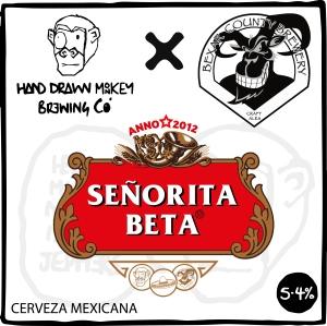 senorita beta