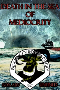 Death in the sea of mediocrity